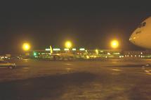 Une guinéenne arrêtée à l'aéroport Léopold Sédar Senghor:  Elle dissimulait de la drogue dans des préservatifs