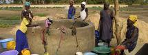 Deux jours de coupure d'eau: La banlieue ne s'est pas lavée ce week-end