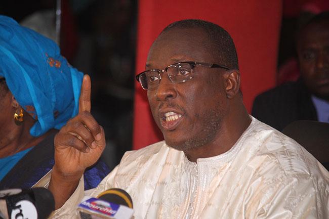 Limogeage en vue: Les proches de Cheikh Oumar Hanne précisent