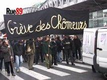 Le taux de chômage augmente de 1,2% en France