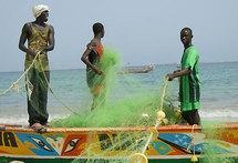 Arrêté en Guinée, les pêcheurs de Yenne  interpellent les autorités