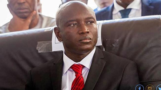 Sortie préélectorale du ministre de l'Intérieur: l'Ue désapprouve Aly Ngouille Ndiaye