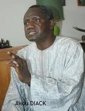 Lettre Ouverte de Aliou Diack, ancien PCA de Mbane, au Président de la République