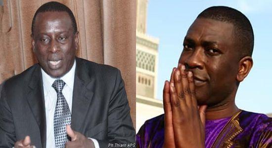 Youssou Ndour- Cheikh Tidiane Gadio : les prémisses d'une alliance ?