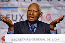 Lutte contre le Sida: Wade reconnait les mérites d'Abdou Diouf