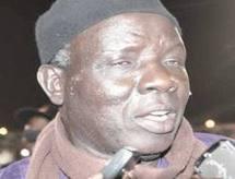 Robert Diouf  sait déjà le résultat du combat Yekini vs Balla Gaye