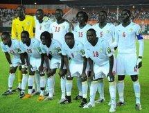 FOOT : deuxième Journée Championnat d'Afrique des U23