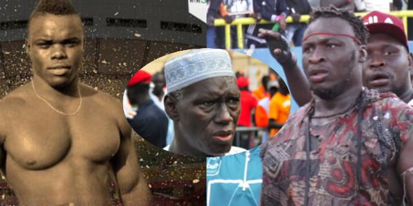 Mbaye Guèye assène ses vérités: « Je n'ai pas regardé le combat Reug Reug / Gris 2...Ama Baldé a peur parce que... »