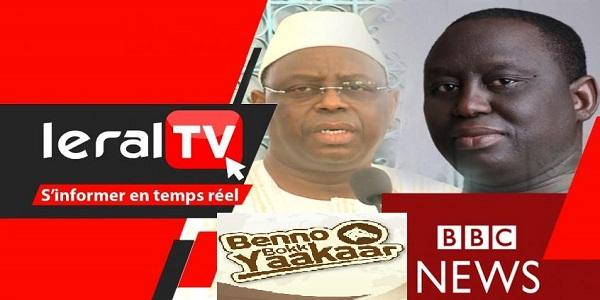 Pétrole et Gaz- Cadres de Benno Bokk Yakaar : « Les anciens ont su transcender l'ensemble des crises majeures du Sénégal »