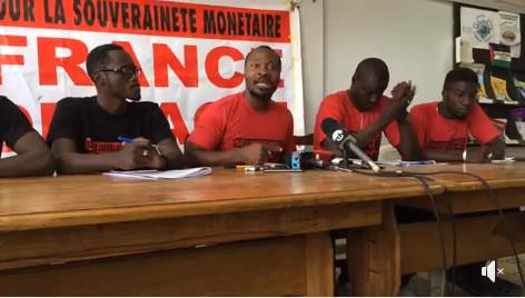 Interdiction de marche de ''Aar li nu bokk'': le FRN menace d'abandonner le Dialogue politique