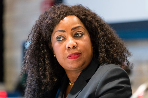 Audit de la Caf : La Fifa instruit Fatma Samoura de diriger la mission