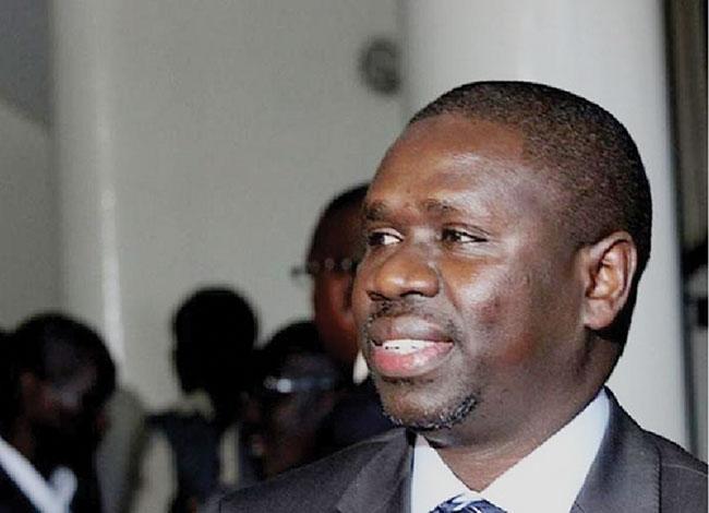 Me Oumar Youm, Ministre: Le Sénégal a enregistré 4 554 accidents et 550 décès en 2018