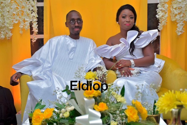 PHOTOS - Al Khayri : Les images du mariage royal de la fille de Doudou Wade