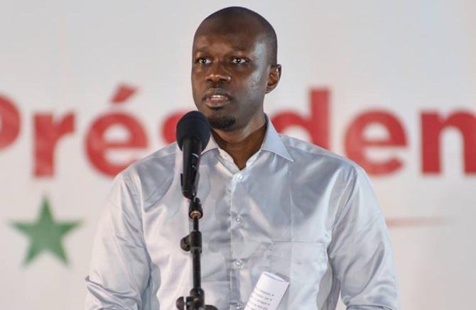 Ousmane Sonko : « je suis prêt à pardonner à Macky Sall sous deux conditions… »