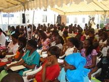 Les professeurs du Sénégal font l'école buissonnière