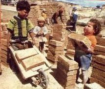 Lutte contre le travail des enfants : « 115 exercent des travaux dangereux » selon l'Oit