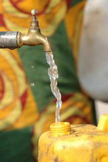 Pénurie d'eau, Hann Mariste II privé du liquide précieux près d'une Semaine