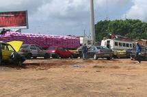 Garage Tally Bou Bess : 9 chauffeurs de clando bastonnent un client