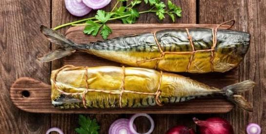 Les poissons gras nous aideraient à perdre du poids: VRAI OU FAUX ?