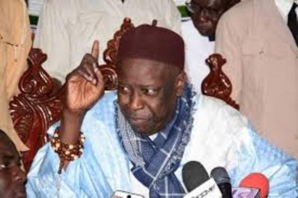 Mansour Sy Djamil:« Notre pétrole et notre gaz sont en train d'être volés par Macky Sall et Marième Faye Sall »