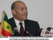 A la RTS Karim WADE est l'indicatif du Journal Télévisé de 20 heures