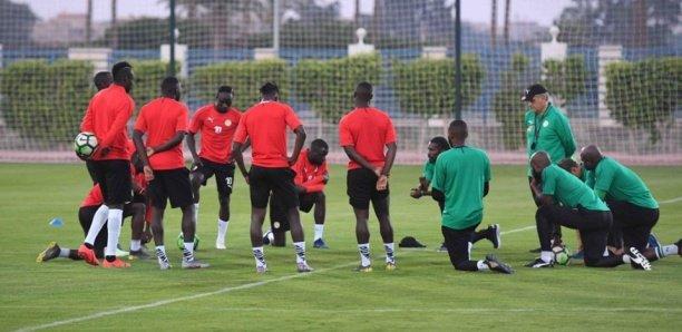 Sénégal–Tanzanie à 17 h : Un statut à faire respecter pour les Lions