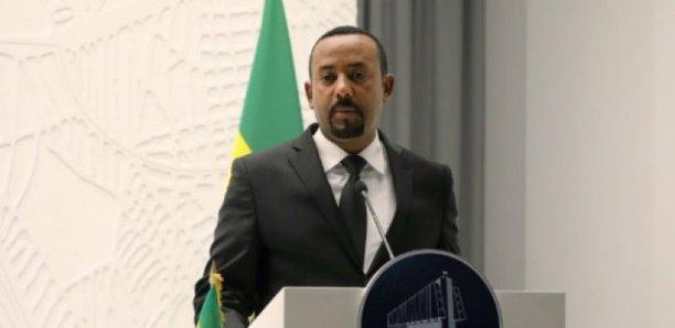 Éthiopie : le chef d'état-major de l'armée atteint par balle