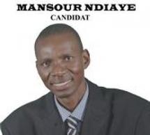 Emission Yoon wi (Invité: Mansour Ndiaye, candidat)