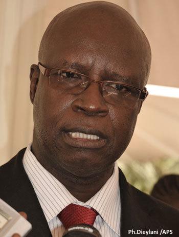 Grève du CUSEMS et du CUSE : Kalidou Diallo marque sa surprise et parle d'échec