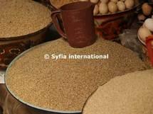 Veille de Tamkharite : Le kilogramme de mil à 300 francs