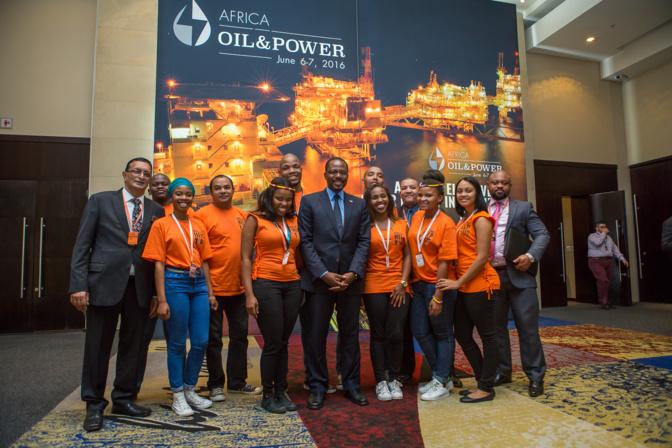 Conférence Africa Oil & Power- Homme de l'année : Le président, Macky Sall désigné et le prix lui sera remis
