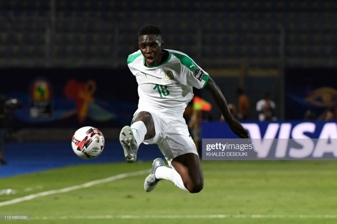 Can 2019- Le Sénégal bat la Tanzanie 2 buts à 0