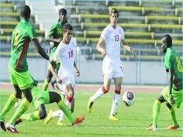 CAN U23/ LES LIONS EN DEMI FINALE