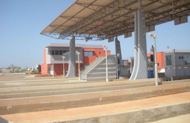 Autoroute à Péage- Axe AIBD-Dakar: Des coupeurs de route y opèrent avec des murs de pierres