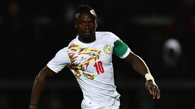 Sadio Mané:« Je suis même prêt à échanger une Ligue des champions contre une CAN »