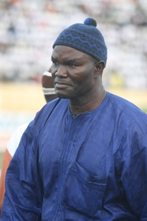 Toubabou Dior cogne le Cng: «  Je n'ai jamais vu une discipline où l'on sanctionne un sportif en confisquant son argent »