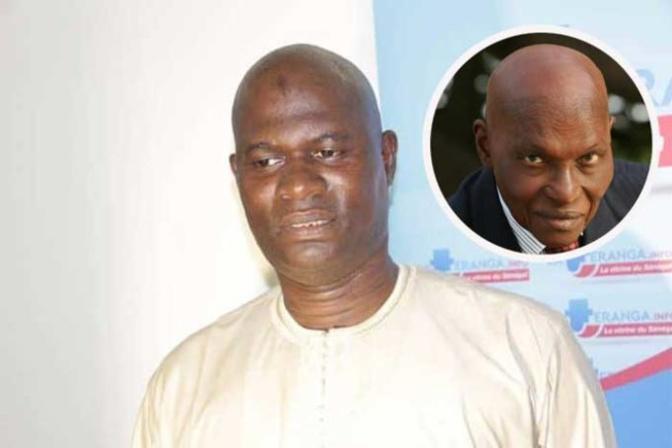 Démission d'Aliou Sall de la CDC: Ousmane Faye de « Manko Wattu Sénégal » demande aux détracteurs du maire d'en faire autant
