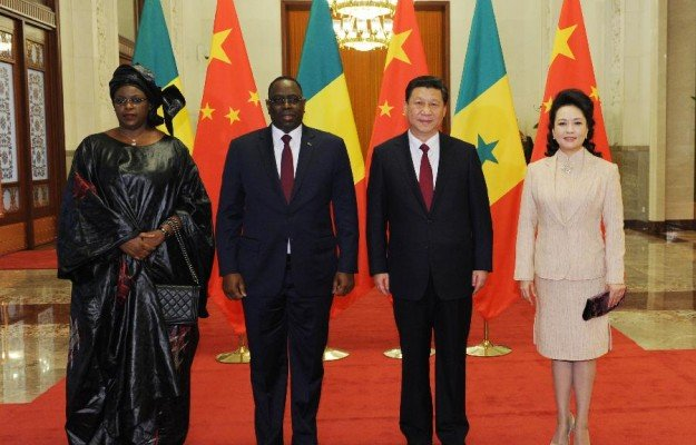 La Chine accorde un don de 25 milliards FCFA au Sénégal