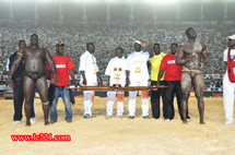 Lutte Sénégalaise: 3029 licenciés selon le CNG