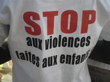 Caravane de lutte contre les violences faites aux enfants