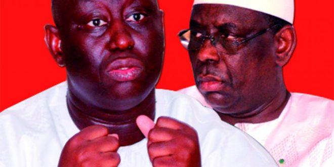 Affaire Petro-Tim: Comment Macky Sall a poussé Aliou Sall à la démission