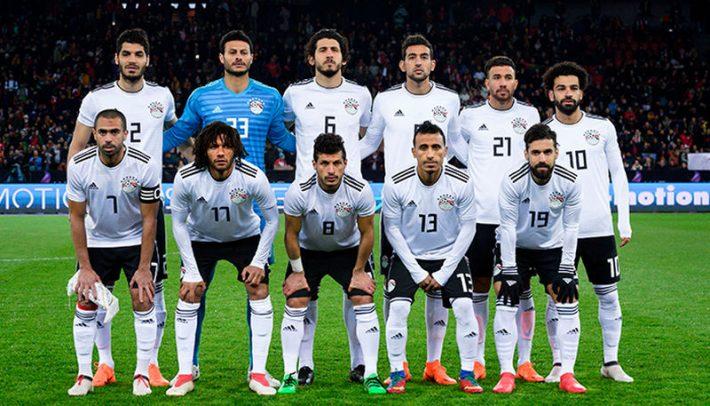 CAN 2019: l'Égypte et le Nigéria premiers qualifiés pour les huitièmes de finale3