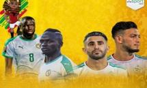 Can 2019 - Algérie vs Sénégal: Une revanche ou la confirmation ?