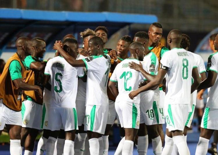 Officiel - CAN 2019: Sénégal vs Algérie: Voici le onze de départ des lions !