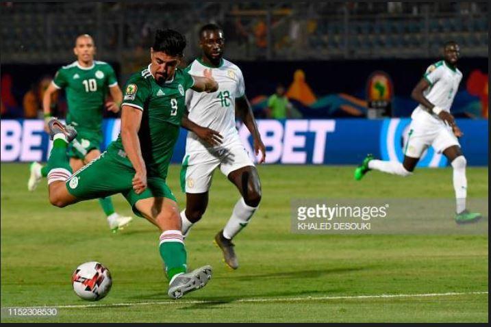PHOTOS / CAN 2019: Sénégal vs Algérie: Résumé du match en images