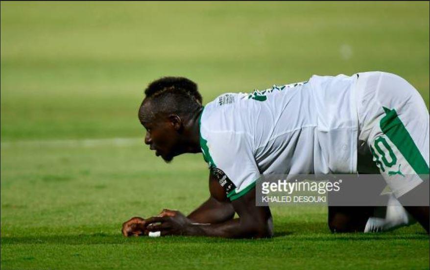 CAN 2019 : Le Sénégal s'incline devant l'Algérie encore une fois (1-0)