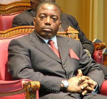 Présidentielle en RDC : Kabila sur ses gardes à Kinshasa