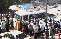 Le nombre d'accidents sur le continent de loin supérieur à la moyenne mondiale