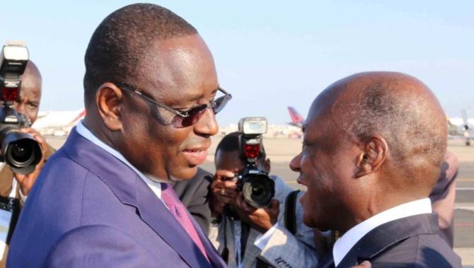 Guinée-Bissau: Macky Sall accusé de complicité avec José Mario Vaz pour déstabiliser le pays