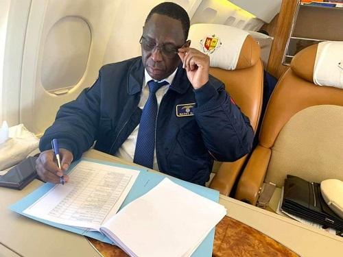 Rationalisation des dépenses publiques ou dèche : Macky ferme ses Consulats